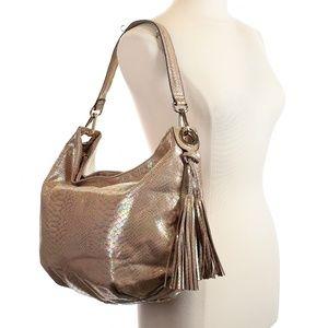 SONDRA ROBERTS SR2 Shoulder Bag New